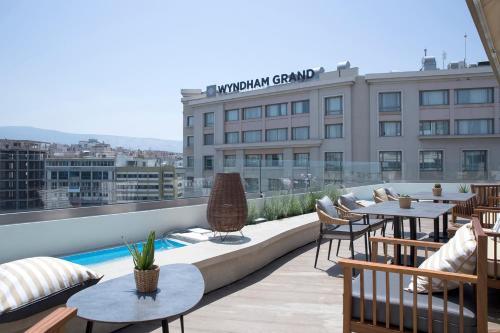 Wyndham Athens Residence Athens, Greece