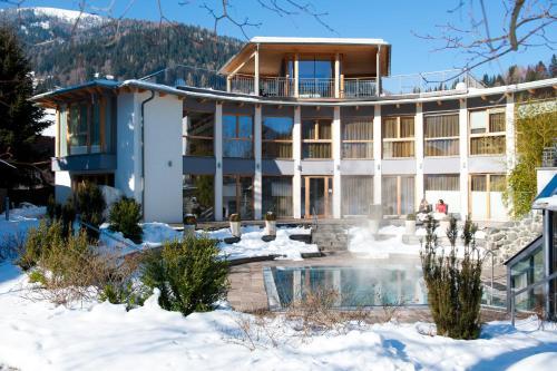 Ortners Eschenhof - Alpine Slowness im Winter
