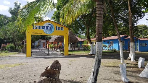 Tsunami Inn