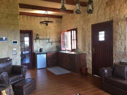 مطبخ أو مطبخ صغير في Jasmin Holiday House