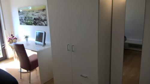 Ferien Apartment Antonie-Haupt-Straße