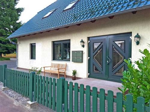 Ferienwohnungen Ueckermünde VORP 2340