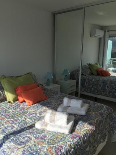 Solares de Araus Apartments