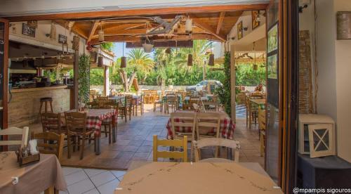 Ristorante o altro punto ristoro di Iniohos Hotel Zante