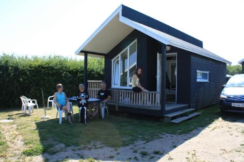 Vesterlyng Camping and Cottages