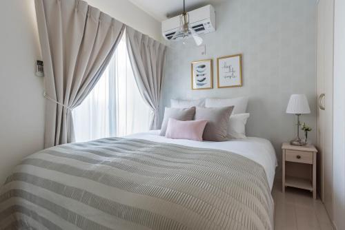 FDS Enishiにあるベッド