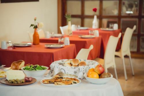 Εστιατόριο ή άλλο μέρος για φαγητό στο Παρωραία