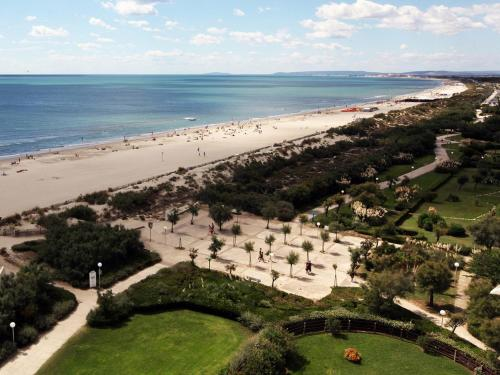 A bird's-eye view of Vittoria Immobilier - Rivage