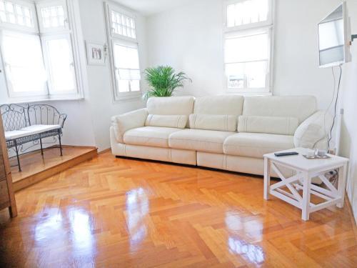 VIKARO Apartment
