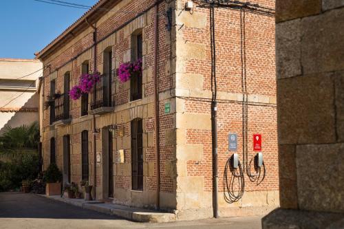 Posada Real del Buen Camino Villanueva de Campean, Spain