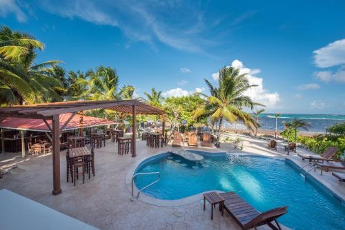 Bella Vista Resort Belize