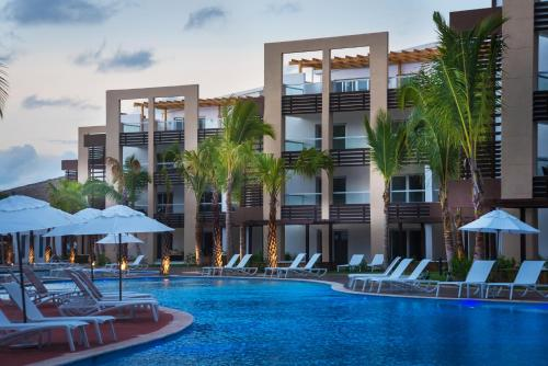 Radisson Blu Resort & Residence Punta Cana All Inclusive