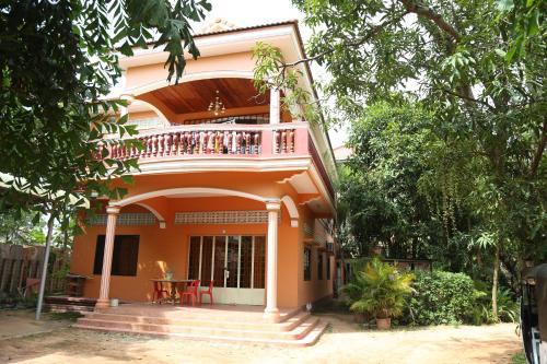 Panhanita Apartment and Villa