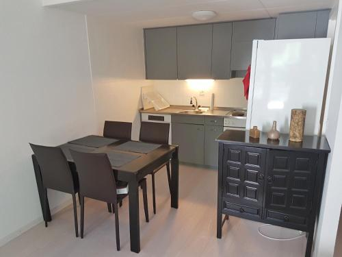A kitchen or kitchenette at Continental C 304