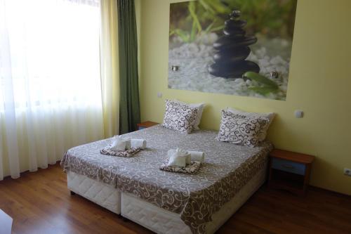 Легло или легла в стая в Аквамарин Хотел
