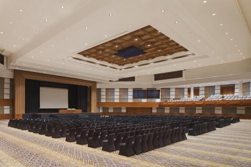 The business area and/or conference room at The Westin Resort Nusa Dua, Bali