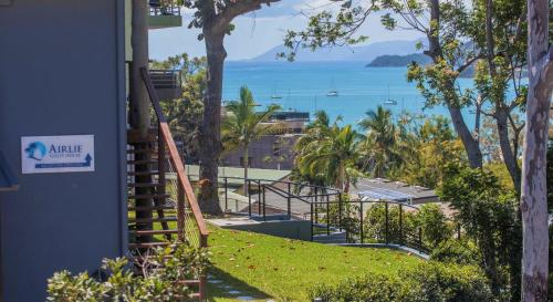 Airlie Guest House