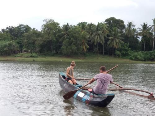 Yonan River Face Safari Resort
