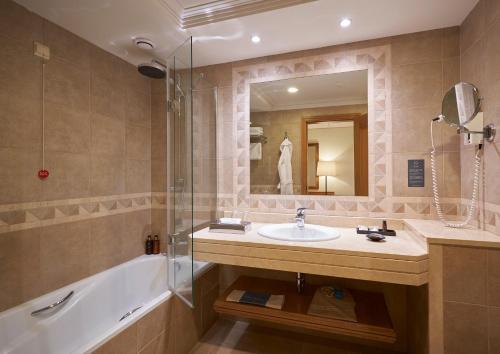 Bagno di Hotel Porto Mare - PortoBay