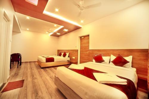 Udhayam Inn