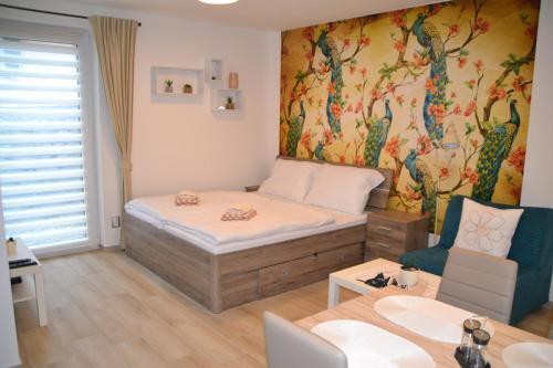 Slope Apartments Lipno
