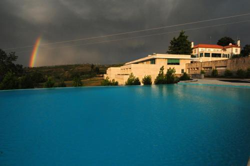 A piscina em ou perto de INATEL Vila Ruiva