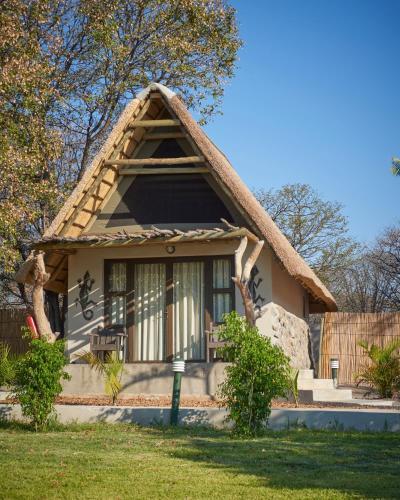 Thamalakane River Lodge