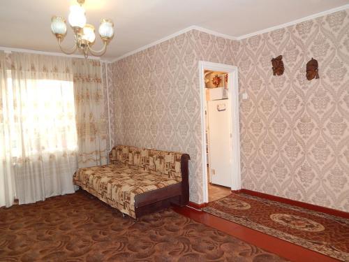 Гостиная зона в Апартаменты на Советском 34