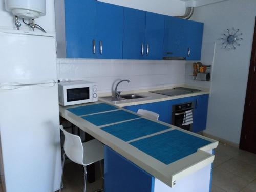 Kuchnia lub aneks kuchenny w obiekcie Francos Rooms