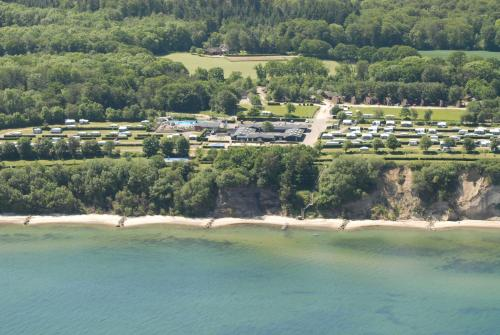 Dancamps Trelde Naes (Camp Site)