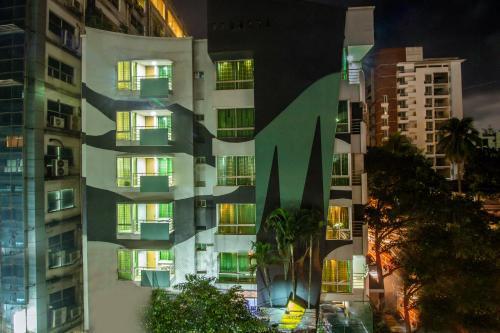 Rafflesia Serviced Apartments