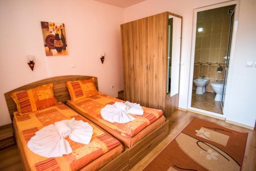Легло или легла в стая в Къща за Гости Виен