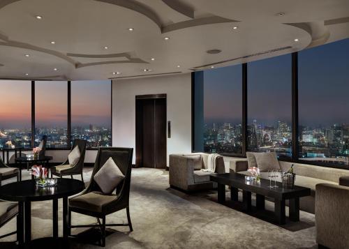 Ristorante o altro punto ristoro di Millennium Hilton Bangkok