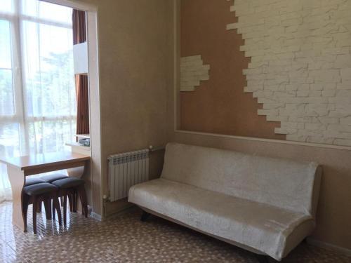 Гостиная зона в Квартира на Войкова 27