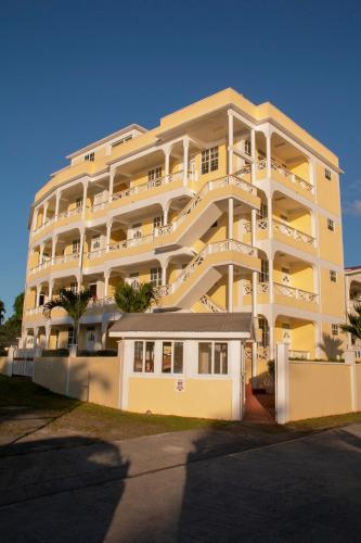 Rising Sun Apartments