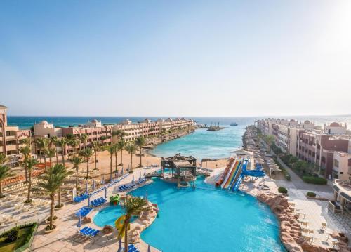 Sunny Days El Palacio Resort  et  Spa