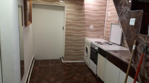 Een badkamer bij Neno