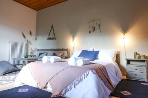Orias Guesthouse & Farm