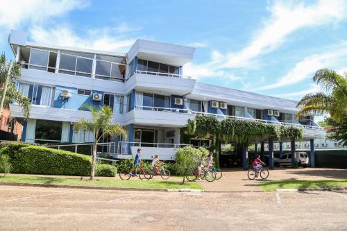 Apart Hotel Aguasol