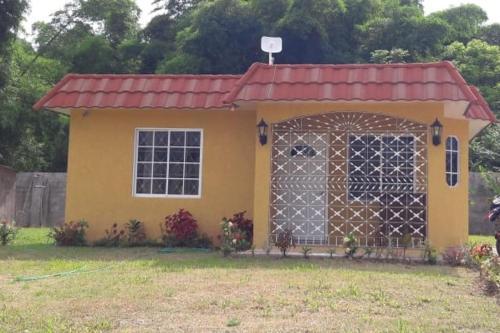 The Wilks Villa
