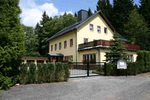 Haus Wiesenbaude