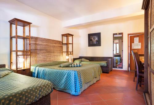 Hotel La Perla Del Golfo Procchio, Italy