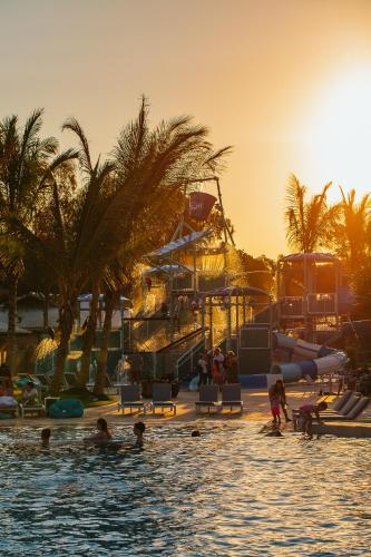 BIG4 Sandstone Point Holiday Resort