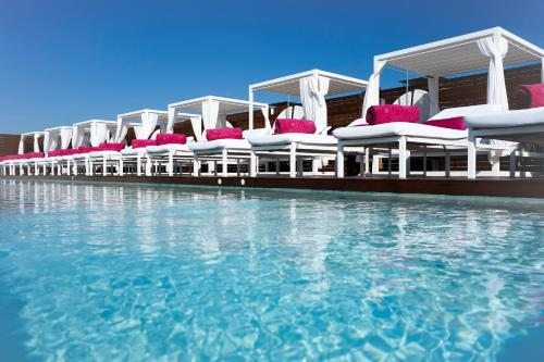 The swimming pool at or near One Ibiza Suites
