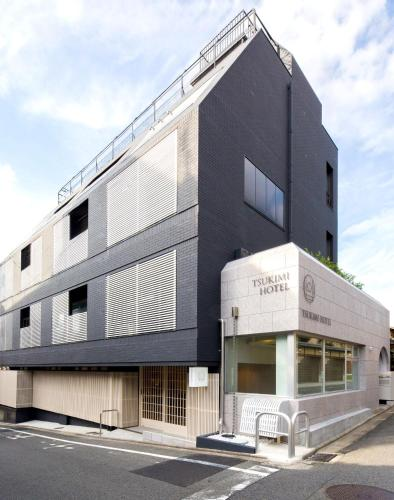TSUKIMI HOTEL
