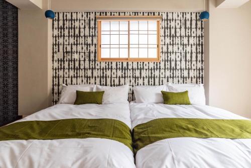 ビジュースイーツ 花にあるベッド