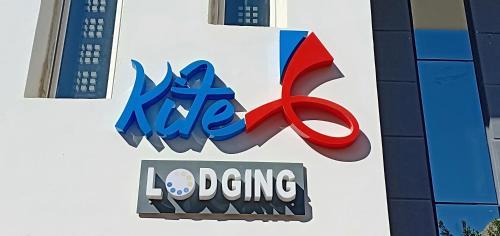 Kite Lodging