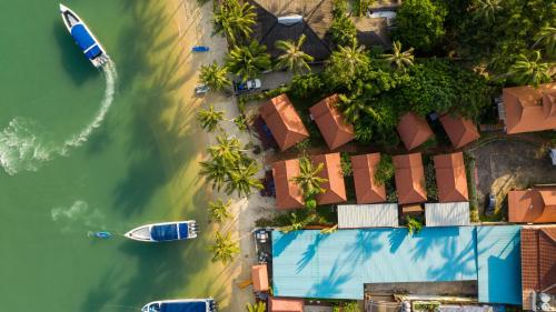 Ocean Erawan Villa