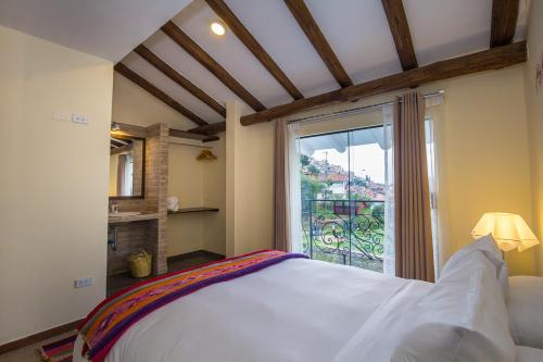 Luna House Cusco