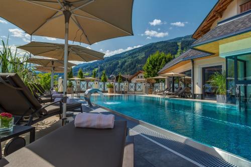 Hotel Post Kaltenbach, Austria